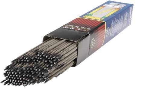 Угольный электрод для сварки
