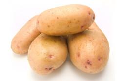 Картофель для лечения глаз после сварки