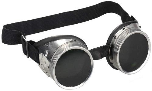 Сварочные защитные очки