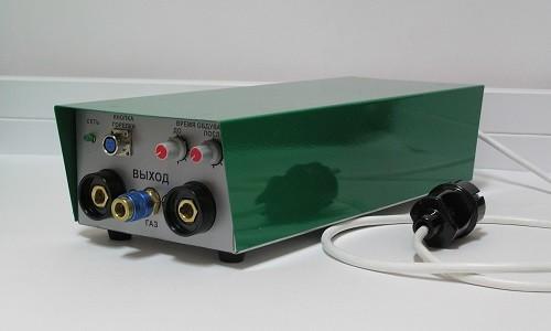 Сварочный осциллятор от сети
