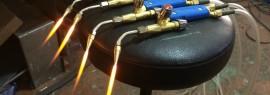 Как сделать водородную горелку своими руками?