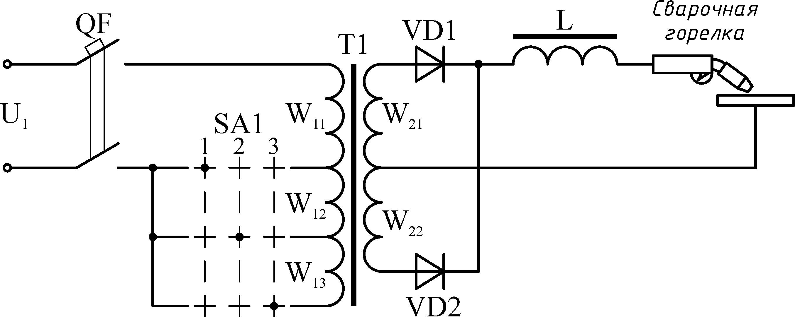 Расчет тороидальный трансформатор своими руками фото 182